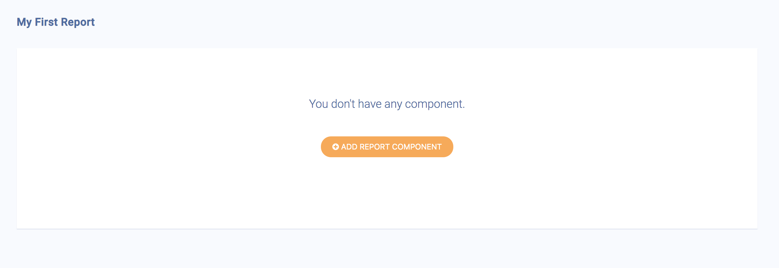 Add Report Components